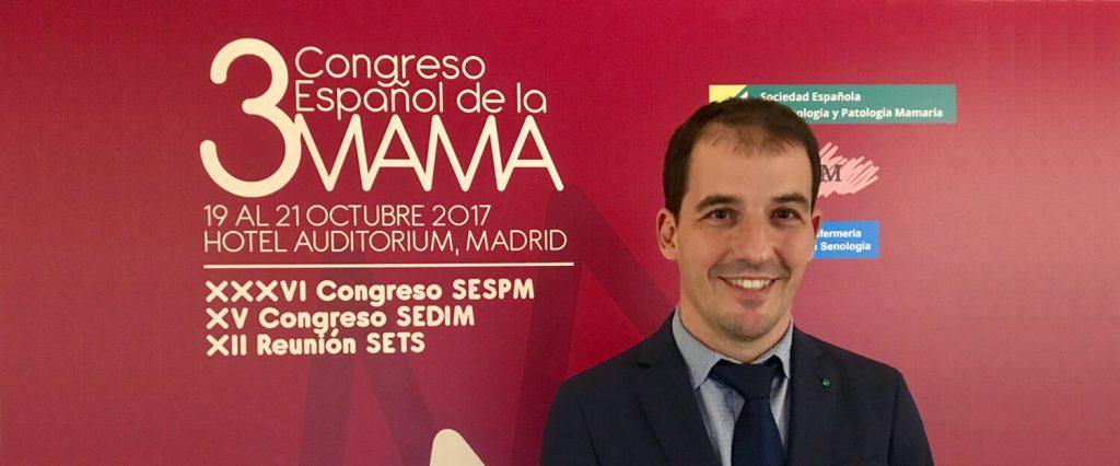 cancer mama castellon medicina estetica laura simon david martinez congreso madrid 2017