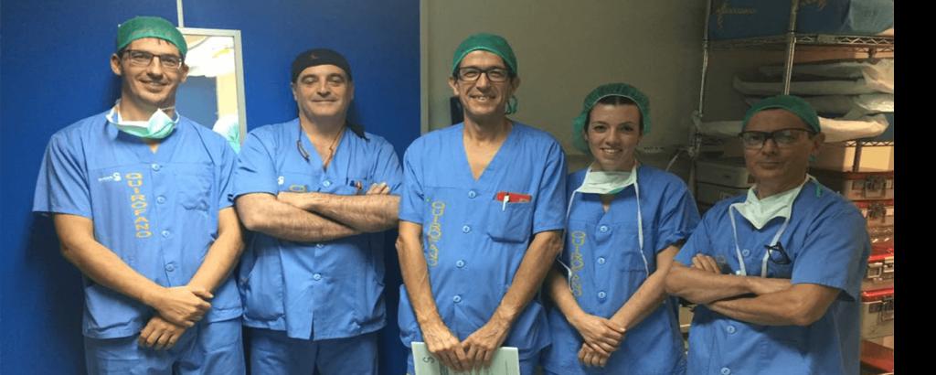 cirugia cirujano mama oncoplastia castellon ciudad real david martinez ramos