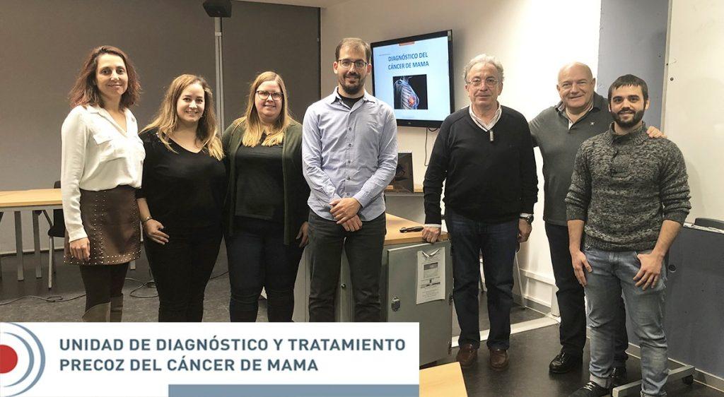 CIRUGIA CANCER MAMA CASTELLON MASTER GINECOLOGIA UJI DAVID MARTINEZ RAMOS