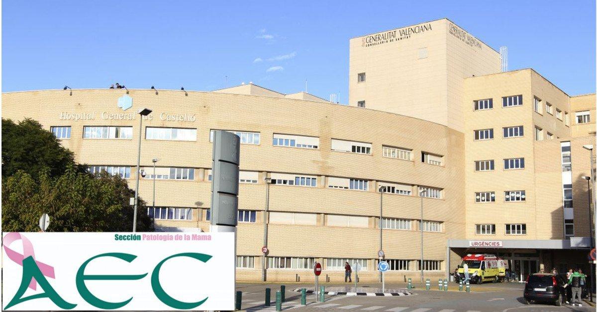 hospital general castellon unidad cancer mama david martinez ramos