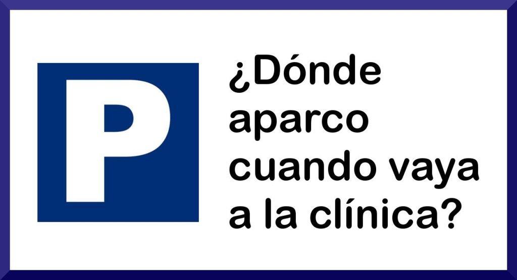 parcamiento-clinica-centro-estetica-castellon-laura-simon-david-martinez-cirujano-prp-trasplante-capilar