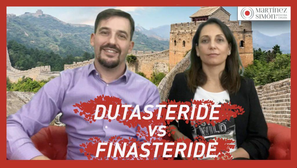 dutasteride-finasteride-caida-cabello-injerto-capilar-castellon