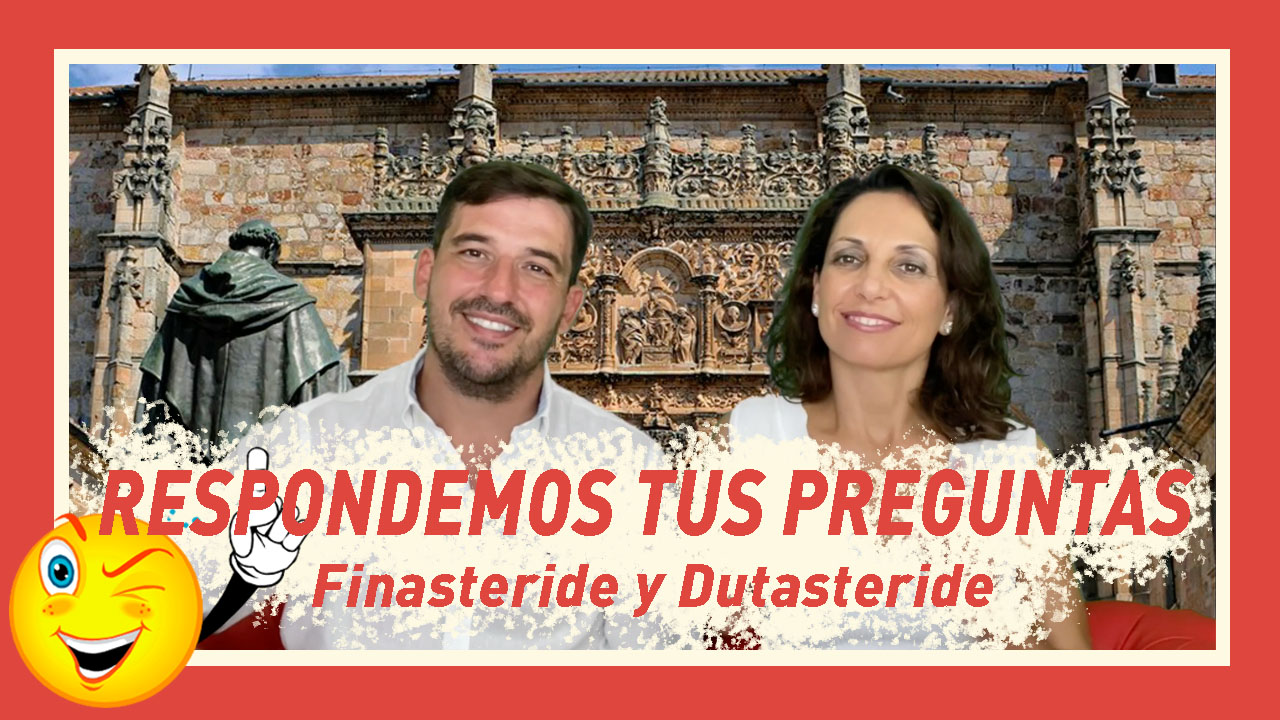 Finasteride-Dutasteride-Caida-Cabello-Alopecia